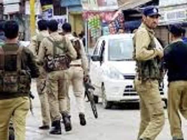 south Kashmir,Srinagar,Anantnag