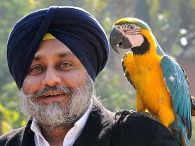 'Punjab's Educity to be like Oxford University'
