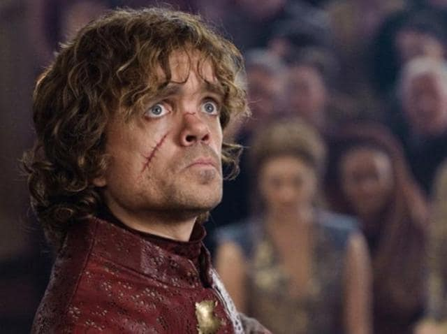 Game of Thrones,Peter Dinklage,Tyrion Lannister