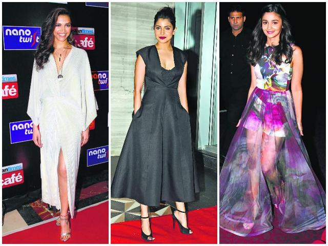 Ever wonder who is behind Bollywood divas' amazing style? Deepika Padukone, Anushka Sharma and Alia Bhatt, all need the fairy godmother to turn them into the princesses they look like.