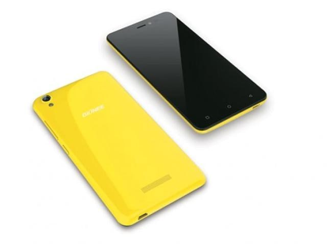 Gionee Pioneer P5W featuring a 5-inch HD display and a 1.3 Ghz quad-core processor launched in India for Rs 6,499.