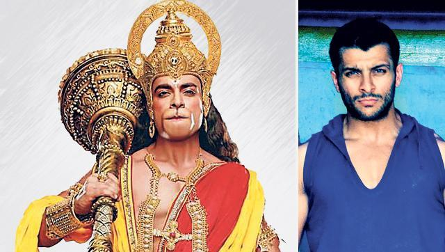 Gautam rode ashish sharma and more drop dead gorgeous gods on tv nirbhay was first seen as dushashan in mahabharat and now he is playing hanumans role in sankat mochan mahabali hanuman the 28 year old hails from jaipur publicscrutiny Image collections