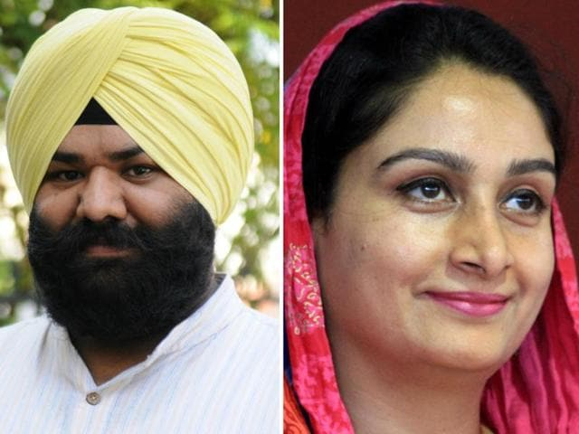 Shergill said the report clearly revealed that both Sukhbir and Harsimrat are directors in Orbit Resorts, the company whose 4.39 lakh shares were gifted by Sukhbir to his wife.