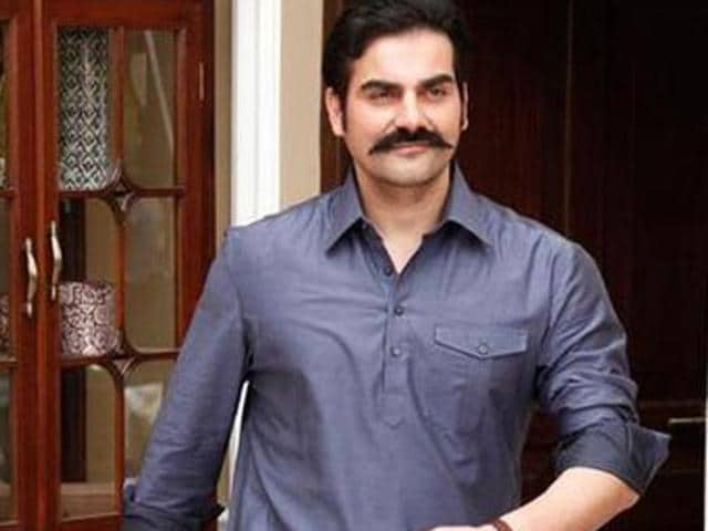 Arbaaz Khan has refuted rumours of his separation from Malaika Arora Khan.