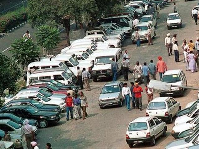 The high court had two weeks back directed the Chandigarh administration to shift the car bazaar in Sector 7 by March 31 to some other place.