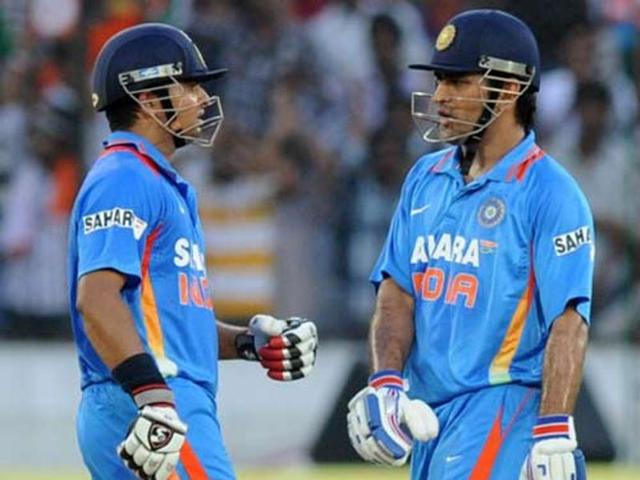 Always a challenge to play against MS Dhoni: Raina