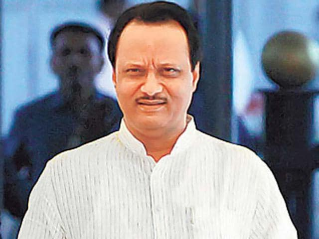 Nationalist Congress Party leaders Ajit Pawar and Sunil Tatkare, who both headed the water resources ministry at different times, are under the state anti-corruption bureau.