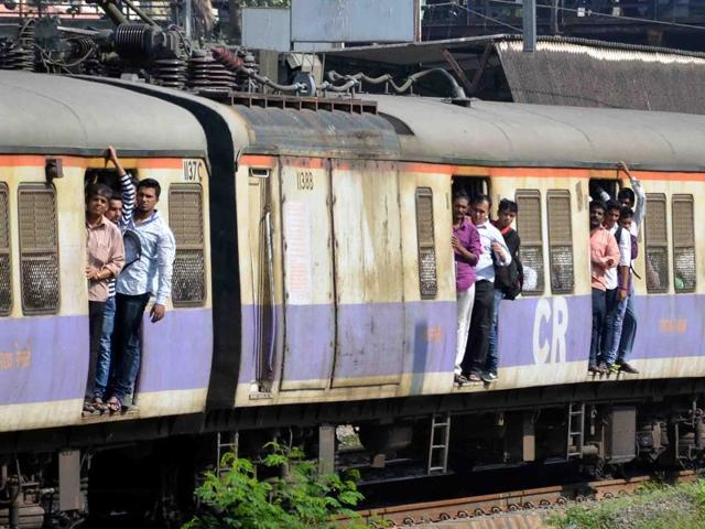 New Mumbai local train can ply at 110kmph