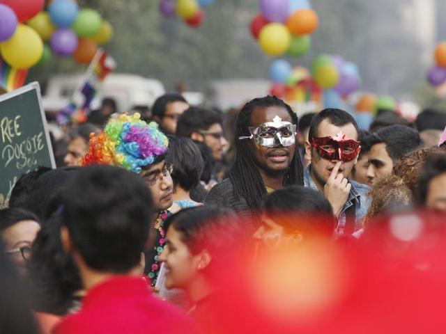 SC to hear today review petition on Sec 377 that criminalises gay sex