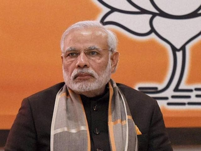 Prime Minister Narendra Modi is set to pay a brief visit to the southern states of Kerala and Tamil Nadu on Tuesday