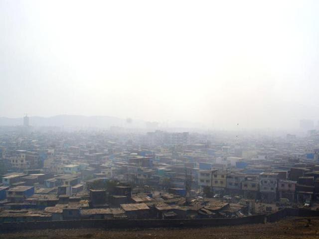 Mumbai,Delhi,Pollution