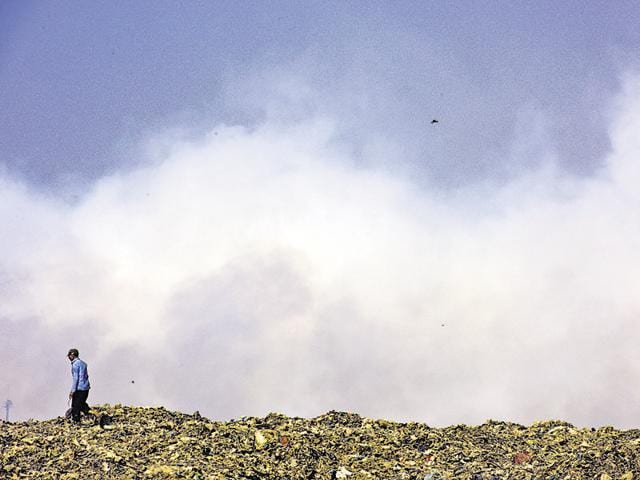 Mumbai,Air Quality Index,Deonar