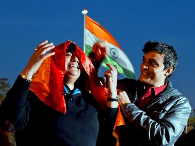 Activists celebrate as SC decides to revisit Section 377