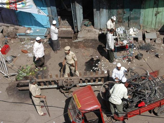 NIA to check if MCOCA charges in 2008 Malegaon blast case are valid