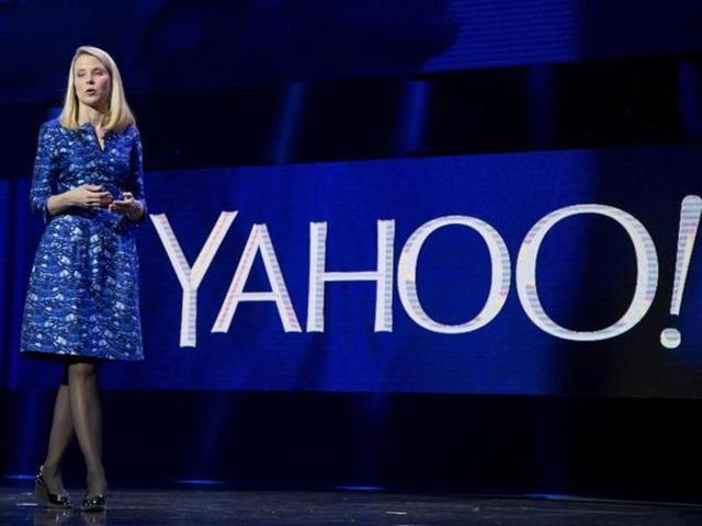 Yahoo,Marissa Mayer,Alphabet