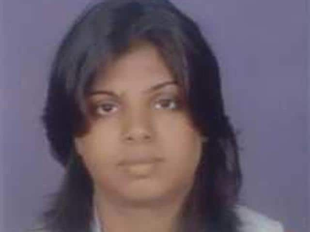 Shristi Jain murder case