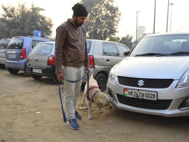 Hoax call,bomb hoax,Gurgaon
