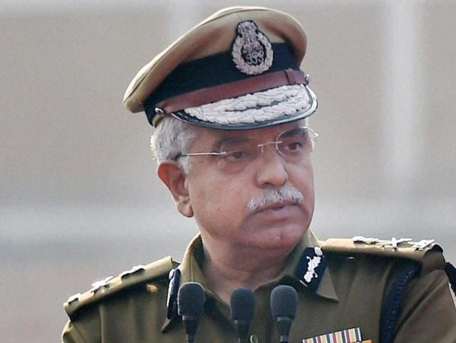 The Delhi police commissioner was summoned to appear before the Delhi Commission for Women after allegedly not sharing data about crimes committed against women.