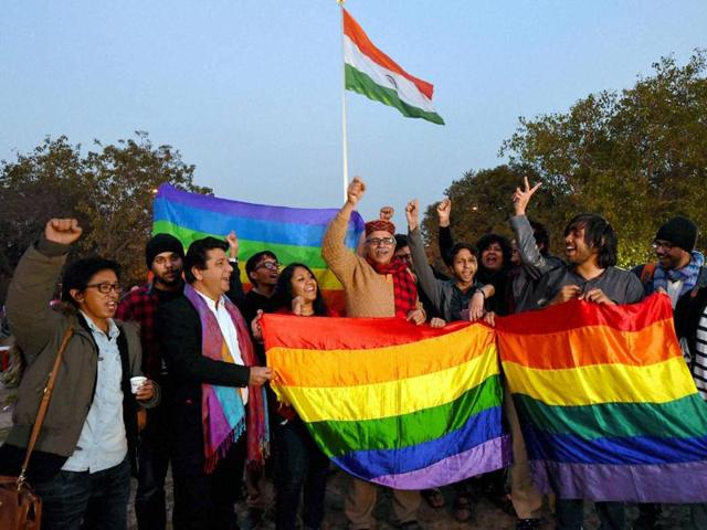 SC intervention on Section 377 a nod to changing social realities
