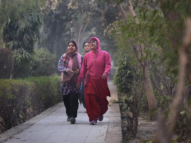 Delhi: January getting warmer for 26 years now, IMD data show
