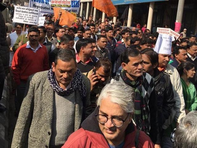 MCD,Doctors,Arvind Kejriwal