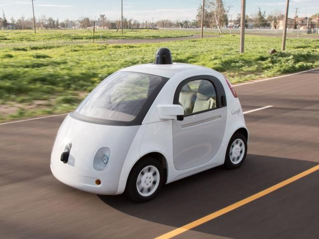 Google has revealed in a report that its self-driving cars undergo 3 million miles of simulated driving every day.
