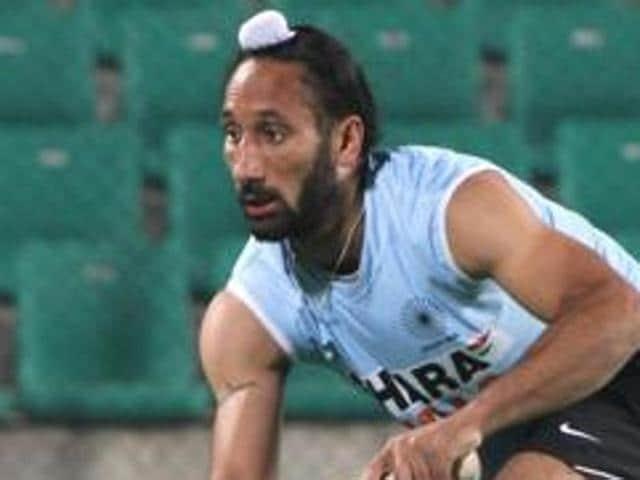 Sardar Singh  rubbishes allegestions.