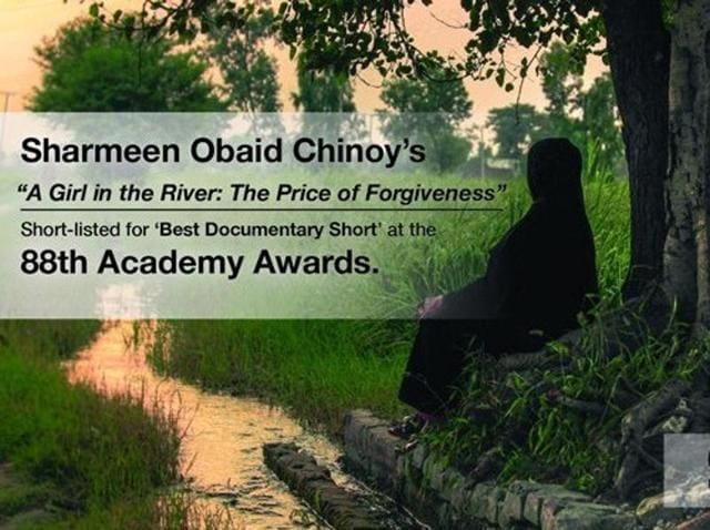 Sharmeen Obaid Chinoy,Honour killing,Pakistan