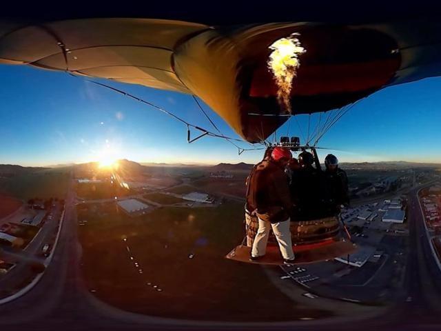 Google,YouTube,360-degree videos