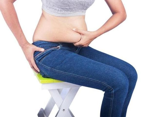 The findings could have implications for the development of new sex-specific medications to more effectively tackle the obesity epidemic in the future.(Shutterstock)