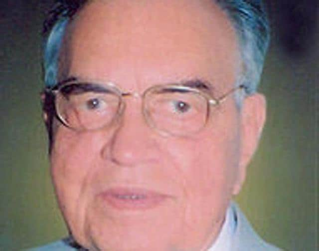 Balram Jakhar