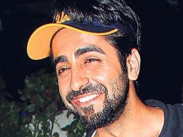 Ayushmann: Everyone has good things to say about me!