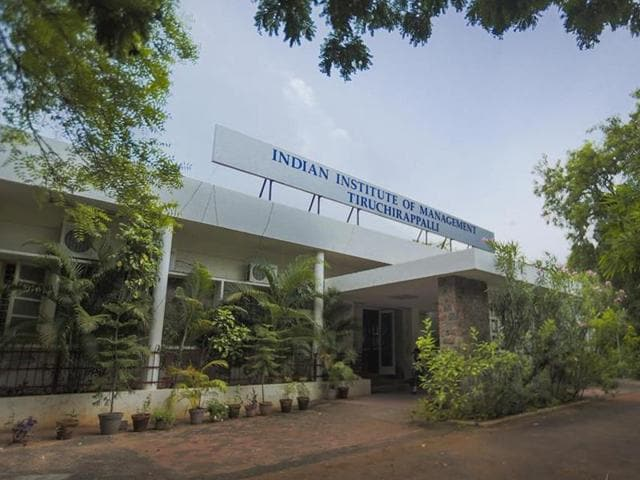 IIM Trichy concludes its summer placements process of PGP 2015-17 batch with a 71% increase in the highest stipend.
