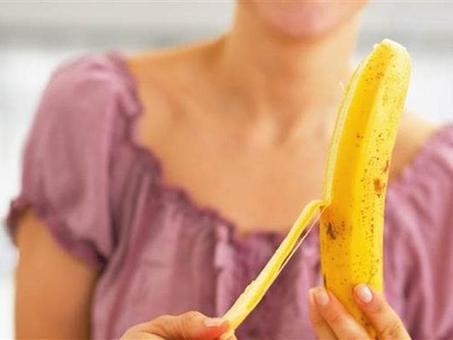 Banana Peel,How to USe Banana Peel,Beauty Banana