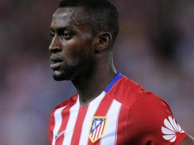 Guangzhou Evergrande have signed striker Jackson Martinez from Atletico Madrid for a bumper transfer fee of 42 million euros.