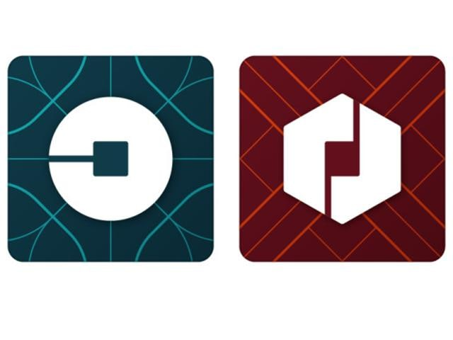 The new logo is the result of the company's global rebranding excercise to show its maturity and growth. Uber, which currently operates in 400 cities across 65 countries, has claimed that their logo is connected to bits and atoms