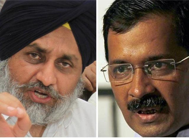 Khadoor Sahib: 'Cong, AAP scared; Kejriwal's ways may hit procurement'