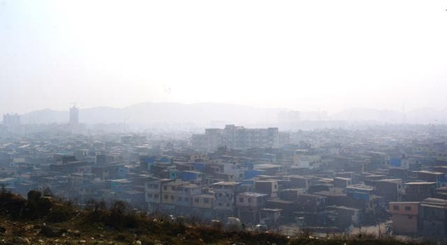 Deonar has exceeded the limits of garbage being dumped. Fire officers said the mismanagement could lead to a wildfire-like situation.