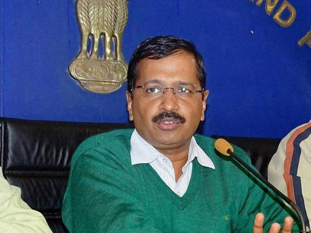 "A ""solution"" to the ongoing MCD strike will be announced at 3 pm on Wednesday, said Delhi Chief Minister Arvind Kejriwal."