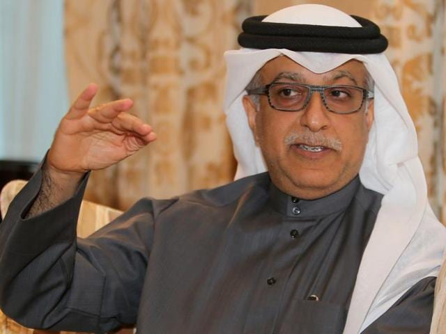 Sheikh Salman bin Ebrahim al-Khalifa,FIFA Election,All India Football Federation