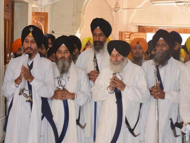 Sikh Turbans