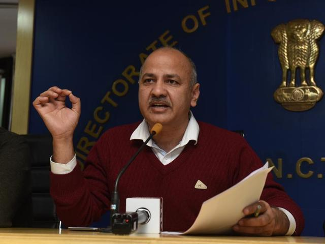 Manish Sisodia asks Modi to say no to GM crop clearance