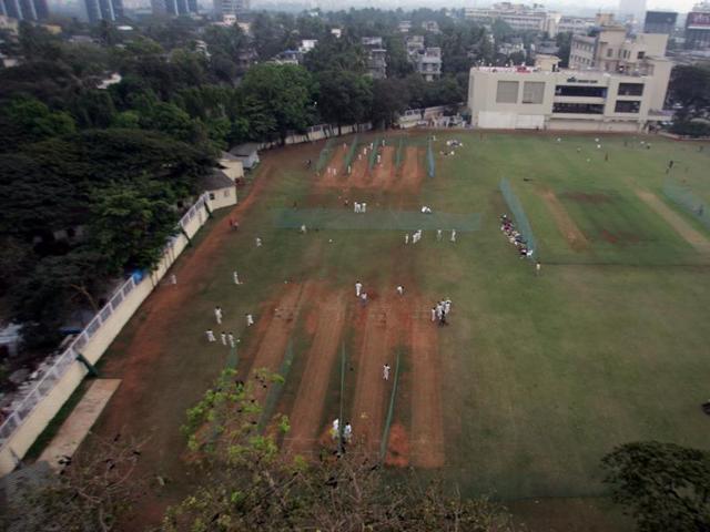 MIG Club at Bandra, Mumbai.