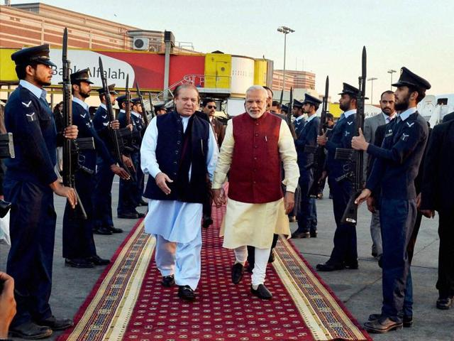India-Pakistan relations,Bilateral dialogue,Parliamentarians