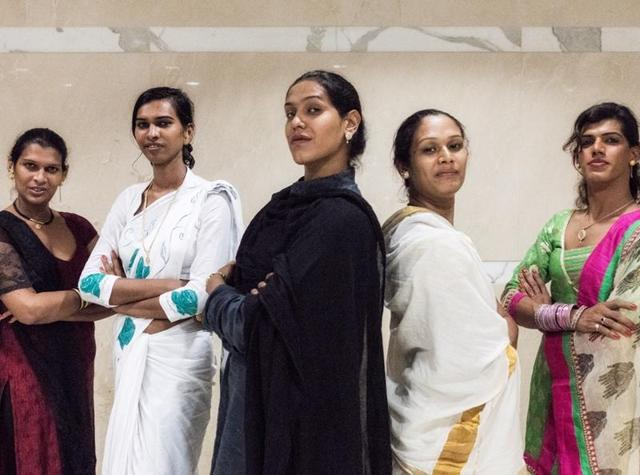 India's first all-transgender band, 6 Pack Band debut song went viral