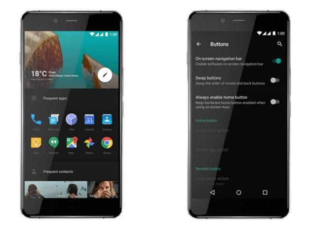 The OnePlus X suffers in is the lack of a fingerprint scanner and battery life.