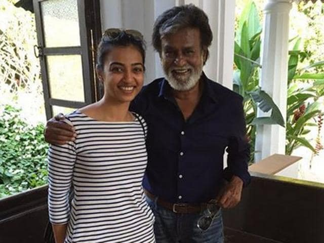 Kabali is loosely based on real-life don Kabaleeshwaran and is being directed by Tamil director Pa Ranjith.