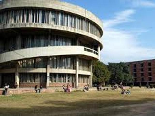 UT education council seeks Rs 218 cr infrastructural grant
