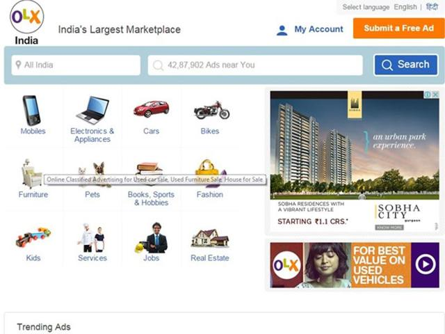 OLX elevates Irwin Anand as India COO, rejigs top deck