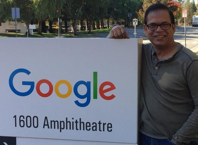 Google's India-born search chief Amit Singhal, who rewrote the search engine codes in one year after joining in 2000 to topple rivals like Yahoo, is about to retire from his position after completing a 15 years stint at the Mountain View-headquartered internet major